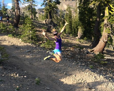 DPMR Newbies Run Club: Last Session @ Sawtooth Trailhead