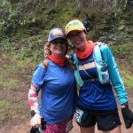 Regular mom becomes ultra runner