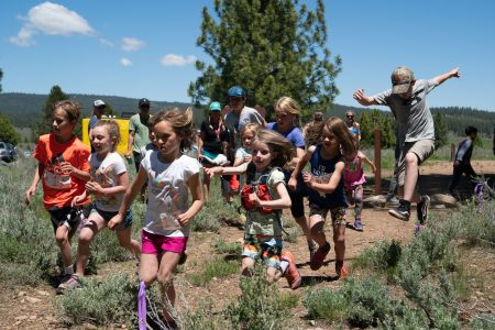 Memorial Day Picnic presented by Tahoe Mountain Sports & On Running