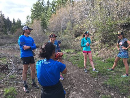Season Closer Party presented by Tahoe Mountain Sports & On Running @ Old 40 Bar & Grill | Truckee | California | United States