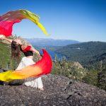 TRAILS & VISTAS Signature Art in Nature Events: Art Hikes & World Concert