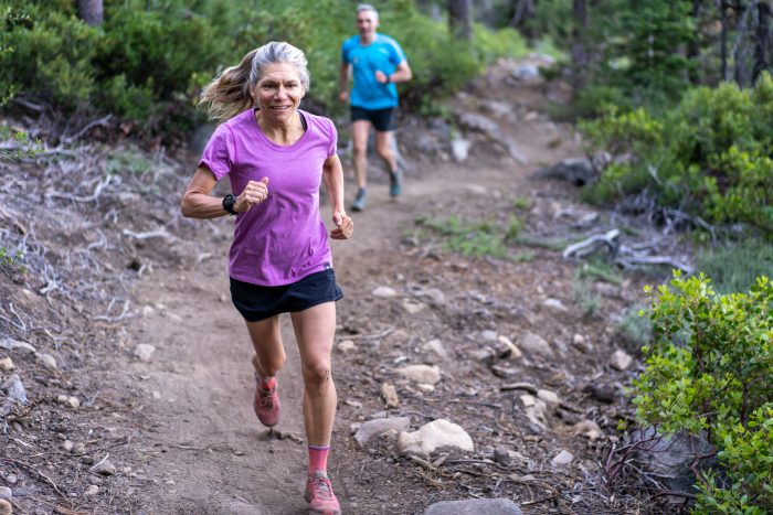 "Sunday Fun Runs - First Session @ ""Martis Creek Wildlife Area"" off 267 in Truckee"