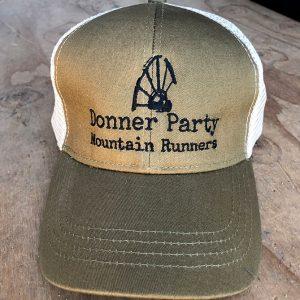 DPMR Trucker Hat