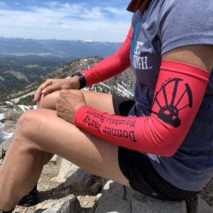 DPMR Arm Warmers