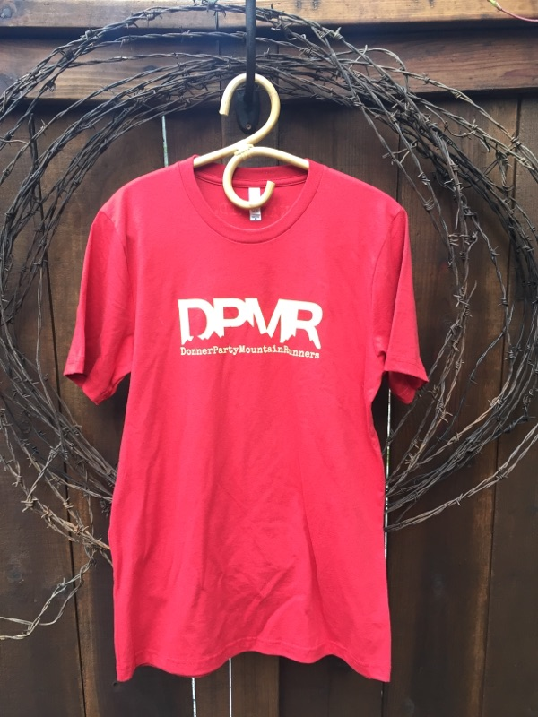 Men's DPMR Red Casual shirt