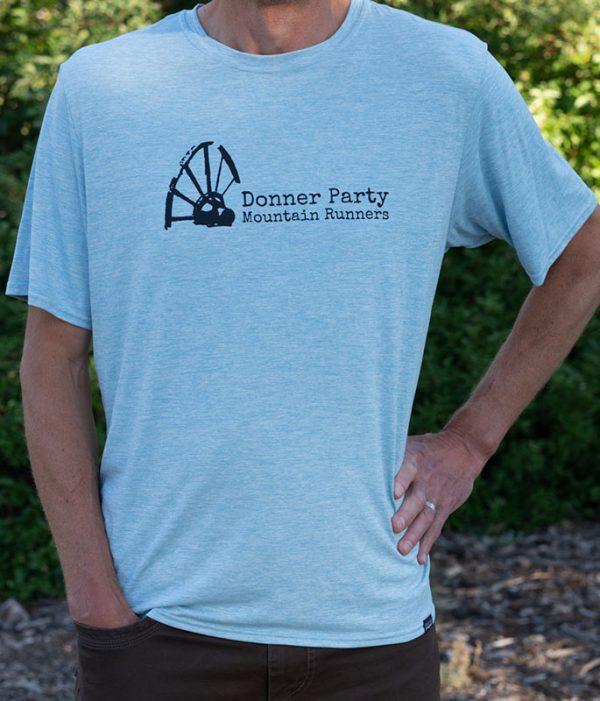 DPMR Men's 2020 Tech T-shirt