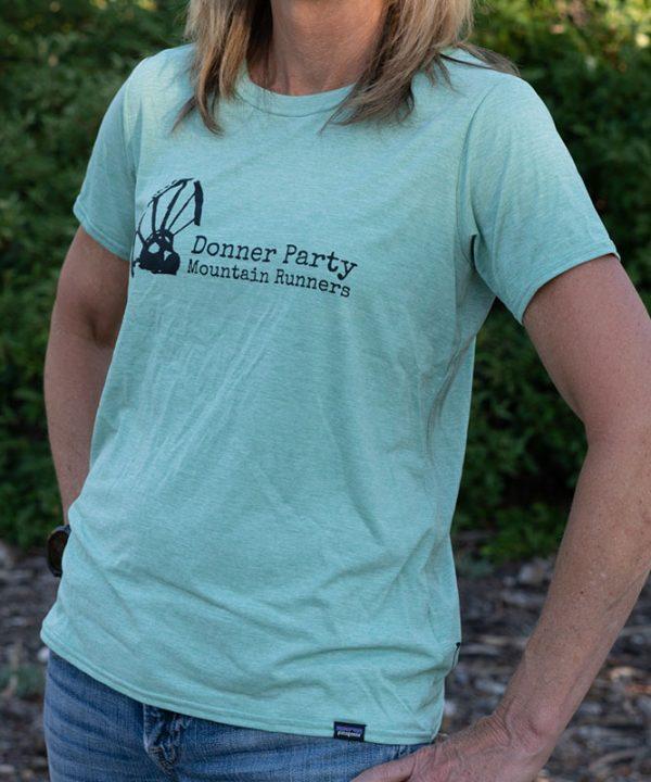 DPMR Women's 2020 Tech T-shirt