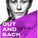out and back, book cover