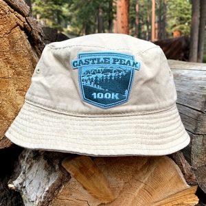 Castle Peak Bucket Hat