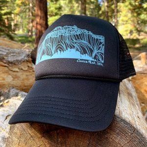 2021 Castle Peak Foam Trucker Hat