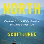 north - book cover